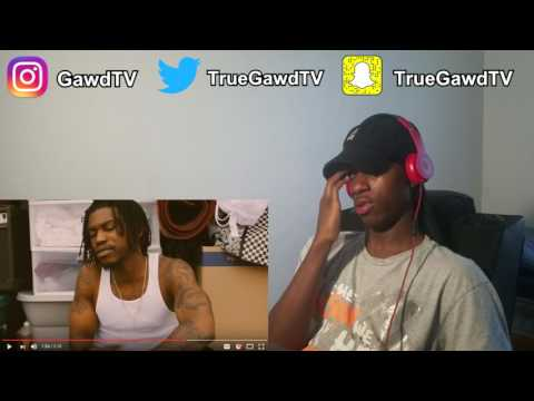 "John Givez - ""Block Poetry"" (@johngivez) *REACTION*"