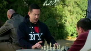 "The Odd Couple: ""Chess Nuts"" - #209 - CBS thumbnail"