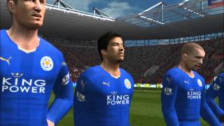 Repeat youtube video Shollym Patch 2015/16 Promo video 1 [English Premier League]
