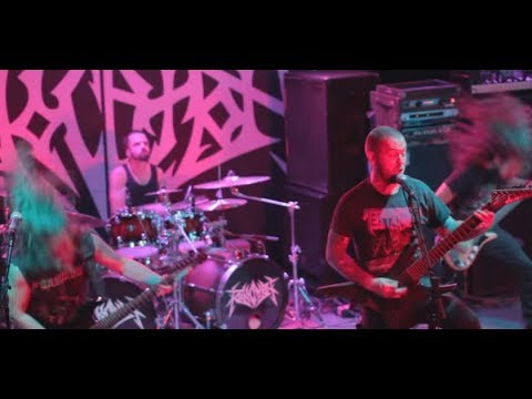 "Revocation debut new song ""Of Unworldly Origin"" off new album The Outer Ones..!"