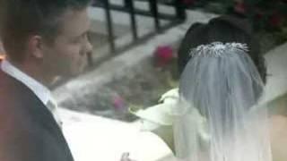 Sophia Bush and Chad M. Murray