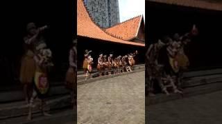 Perkusi Tifa Sangga NAYAK Papua Diklat anjungan taman mini Indonesia indah - Stafaband