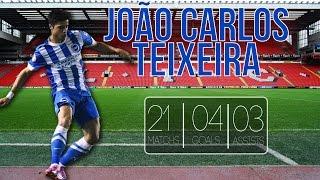 João Carlos Teixeira [HD] 2014-2015 | Goals, Assists, Dribbling | Brighton & Hove Albion - Liverpool
