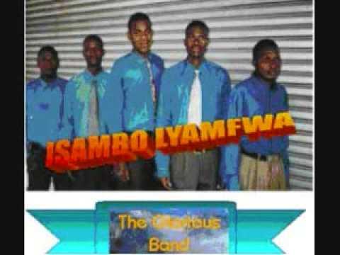 Glorious Band - Isambo Lya Mfwa