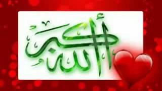 Allah hu Akbar.flv