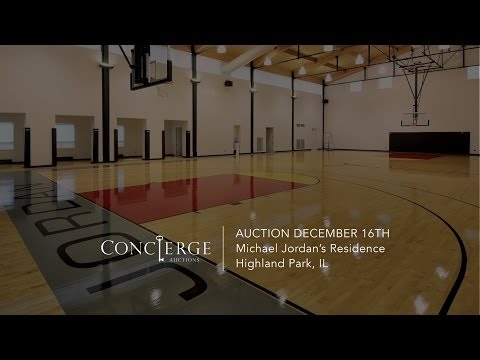 Look Video // Michael Jordan's Residence // Chicago Luxury Real Estate
