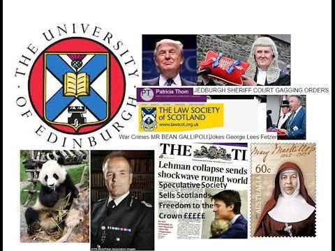 Jedburgh Sheriff Court, Scottish law & UK  Govt media ENERGY FRAUDS Speculative Soc 2