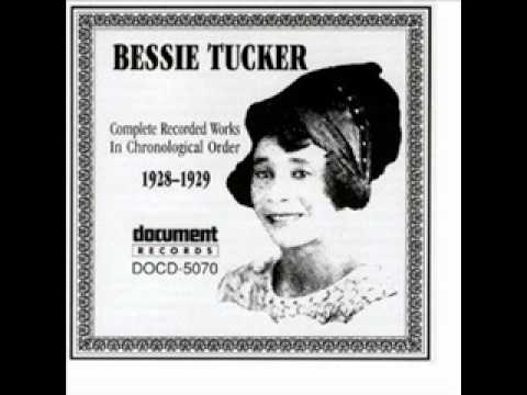 Bessie Tucker - Mean Old Master Blues