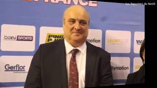 Tennis de table - Championnat de France 2019 - Quelques images
