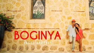 Vache Amaryan - Boginya // Official Music Video // Full HD 2014