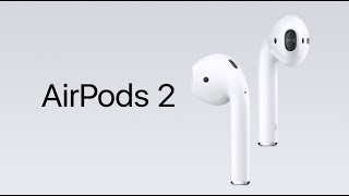 airpods 2 everything apple pro