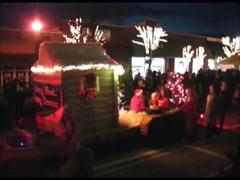 Night of Lights Christmas Parade