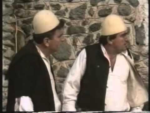 Film i vjetër shqip   Oda e Junikut