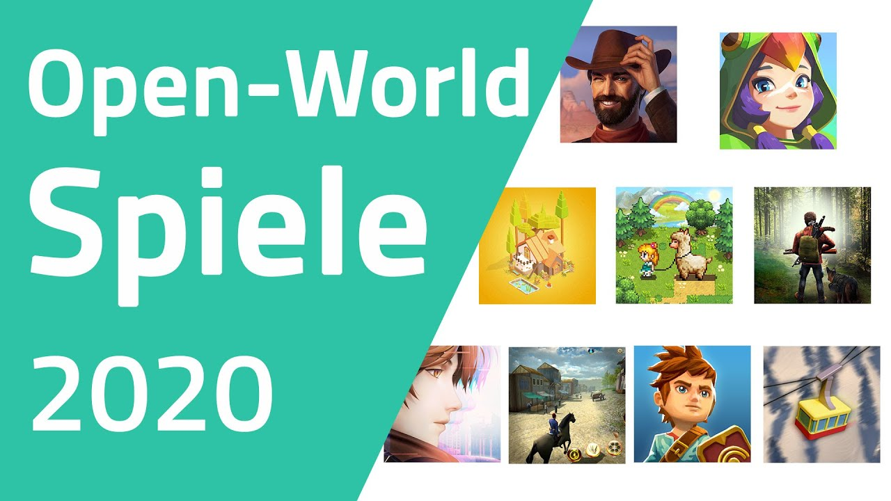 Android Spiele 2020