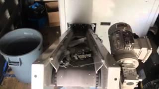 Hard Drive Shredder | E-Waste Security