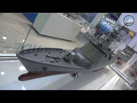 MADEX 2017 South Korea Maritime Defense Exhibition Day 1
