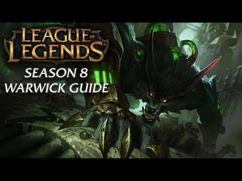 league of legends warding guide season 8