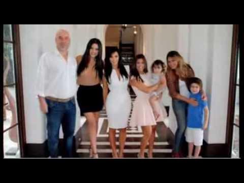Kardashian Miami Mansion on Epic Beach Homes