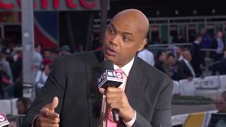Inside The NBA: How Athletes Use Their Voice