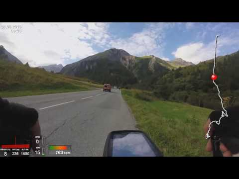 Haute Route Alps 2016 - Stage 4