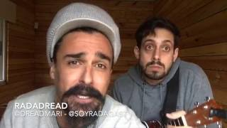 Dread Mar I y Radagast RADADREAD