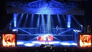Скачать Manowar Die For Metal Минск 16 02 2016г