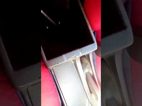 Как подтянуть ручник на лифан солано видео