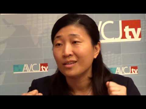 Jenny Lee, GGV Capital - YouTube