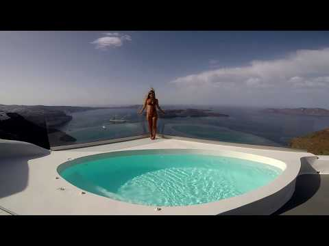 SANTORINI LUXURY VACATION -  5 days of heaven on earth