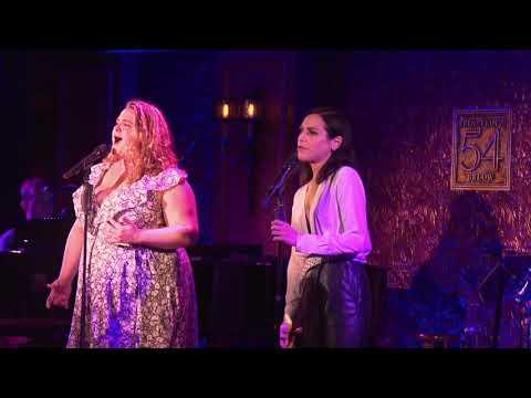 Bonnie Milligan & Natalie Walker: Let Me Be Your Star Mp3