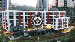Osprey Apartments: South Waterfront Portland, OR