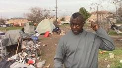 Save the Stockton Blvd Encampment in Sacramento!