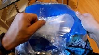 видео Гелевая вставка в сиденье мотоцикла