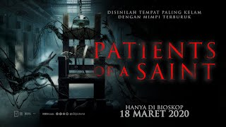 Film PATIENTS OF A SAINT