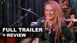 Ricki and the Flash Official Trailer + Trailer Review : Beyond The Trailer
