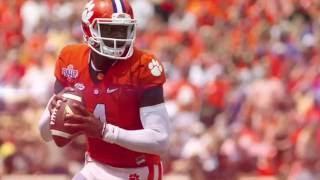 Deshaun Watson || Future Pro Bowler || Clemson Highlights