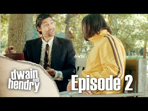 Dwain & Hendry Ep 2: The Briefcase