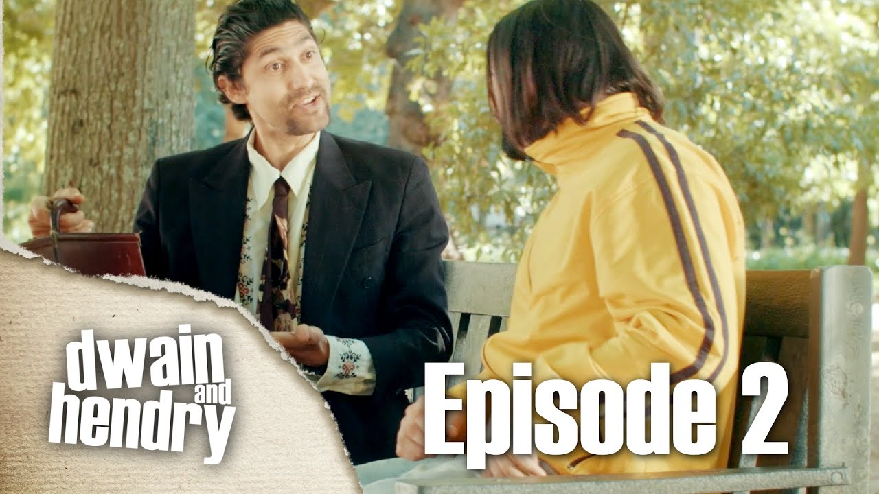Download Dwain & Hendry Ep 2: The Briefcase