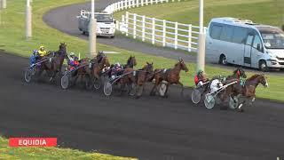 Vidéo de la course PMU PRIX URANIA