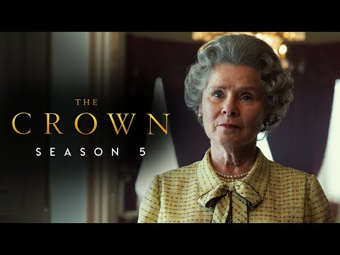 Download The Crown Season 5 | First Look