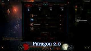 Diablo 3: Das Paragon 2.0 System
