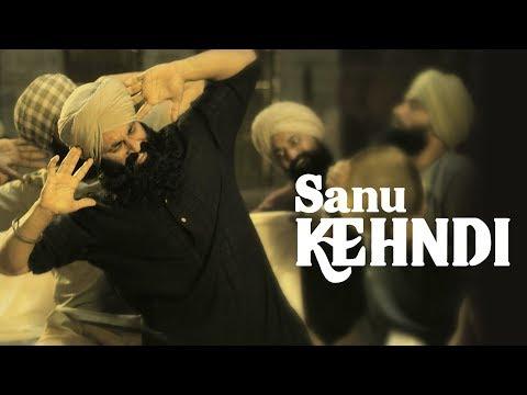 Sanu Kehndi | Kesari | Akshay Kumar & Parineeti Chopra | Romy & Brijesh Shandilya | Tanishk | Kumaar
