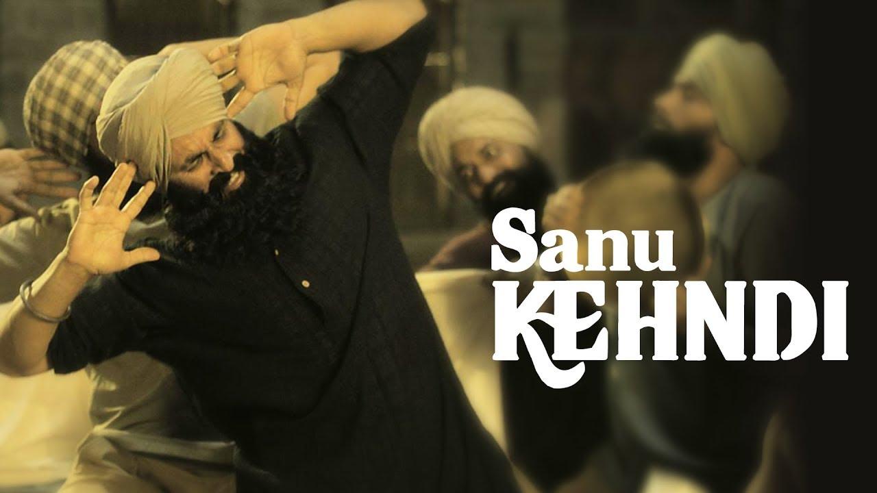 Download Sanu Kehndi   Kesari   Akshay Kumar & Parineeti Chopra   Romy & Brijesh Shandilya   Tanishk   Kumaar