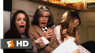 The Family Stone (3/3) Movie CLIP - You're The Worst! (2005) HD