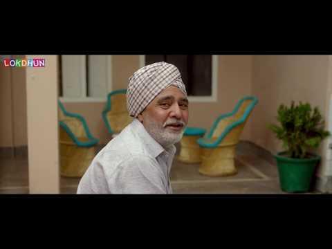 Punjabi Comedy Scene ¦ Ammy Virk, Karamjit Anmol
