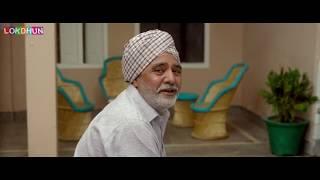 Punjabi Comedy Scene ¦ Ammy Virk, Karamjit Anmol ¦ Nikka Zaildar ¦HD 2018 |