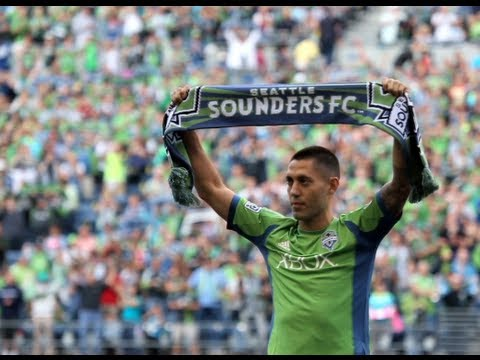 Homecoming: Clint Dempsey's Return to Major League Soccer |