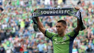 Homecoming: Clint Dempsey