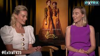 mary queen of scots interview