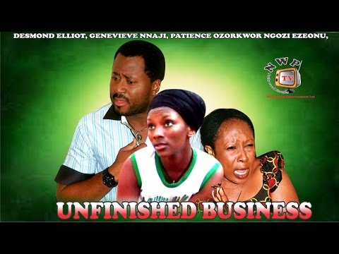 eze nunu nollywood movie